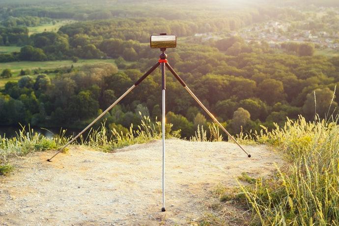 Aprenda a criar um vídeo time lapse com o celular